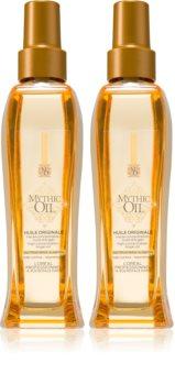 L'Oréal Professionnel Mythic Oil ambalaj economic (pentru toate tipurile de păr)