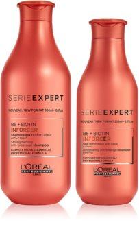 L'Oréal Professionnel Serie Expert Inforcer ambalaj economic I. (împotriva părului fragil)