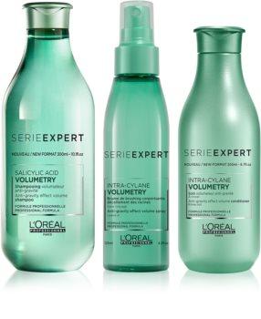 L'Oréal Professionnel Serie Expert Volumetry ekonomično pakiranje II. (za volumen kose)