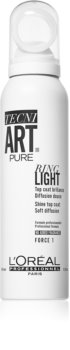 L'Oréal Professionnel Tecni.Art Ring Light spray final fixador para dar brilho