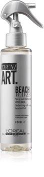 L'Oréal Professionnel Tecni.Art Beach Waves spray modelujący z solą morską