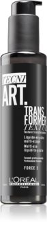 L'Oréal Professionnel Tecni.Art Transformation Lotion Styling-Milch für Definition und Form
