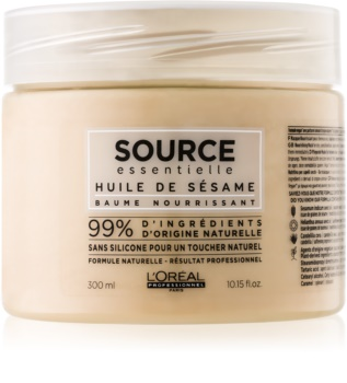 L'Oréal Professionnel Source Essentielle Baume Nourrissant hranjiva maska za osjetljivu kosu