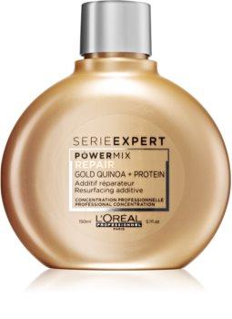 L'Oréal Professionnel Serie Expert Power Mix További ápolás az azonnali regenerációhoz