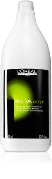 L'Oréal Professionnel Inoa Post champú regenerador para después de teñir