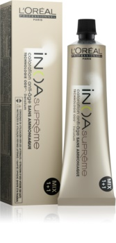 L'Oréal Professionnel Inoa Supreme Haarkleuring zonder Ammoniak