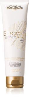 L'Oréal Professionnel Steampod vyplňující a vyhlazující krém pro tepelnou úpravu vlasů