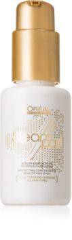 L'Oréal Professionnel Steampod serum alisante para reparar las puntas abiertas