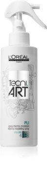 L'Oréal Professionnel Tecni.Art PLI spray termofixante