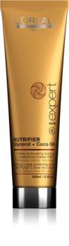 L'Oréal Professionnel Serie Expert Nutrifier creme nutritivo para finalização térmica de cabelo