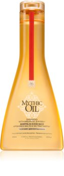 L'Oréal Professionnel Mythic Oil champú para el cabello denso y rebelde