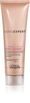 L'Oréal Professionnel Serie Expert Vitamino Color champô cremoso  para proteção da cor