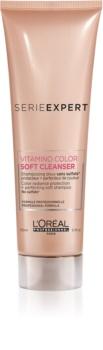 L'Oréal Professionnel Serie Expert Vitamino Color champú en crema para proteger el color