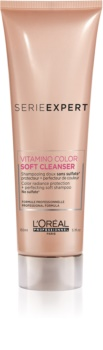 L'Oréal Professionnel Serie Expert Vitamino Color Creamy Shampoo For Color Protection