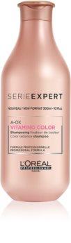 L'Oréal Professionnel Serie Expert Vitamino Color AOX Schampo för färgskydd