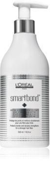 L'Oréal Professionnel Smartbond грижа за използване преди нанасянето на шампоан след боядисване