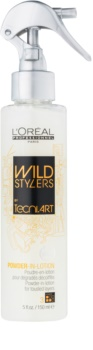L'Oréal Professionnel Tecni.Art Wild Stylers powder-in-lotion