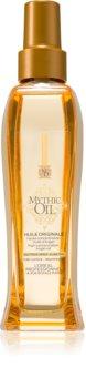 L'Oréal Professionnel Mythic Oil olio trattante per tutti i tipi di capelli
