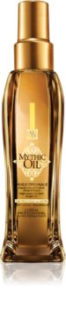 L'Oréal Professionnel Mythic Oil huile traitante pour tous types de cheveux