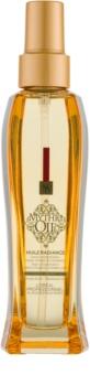 L'Oréal Professionnel Mythic Oil Lystergivande och närande olja för färgat hår