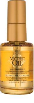 L'Oréal Professionnel Mythic Oil Original подхранващо олио