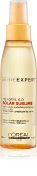 L'Oréal Professionnel Serie Expert Solar Sublime sprej pro vlasy namáhané sluncem