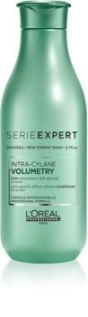 L'Oréal Professionnel Serie Expert Volumetry condicionador nutritivo para dar volume