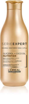 L'Oréal Professionnel Serie Expert Nutrifier balsam hranitor fara silicon