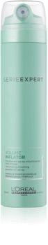 L'Oréal Professionnel Serie Expert Volumetry pudră sub formă de spray și extra volum