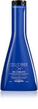 L'Oréal Professionnel Pro Fiber Re-Create šampon za osjetljivu kosu
