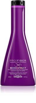 L'Oréal Professionnel Pro Fiber Reconstruct šampon na poškozené vlasy