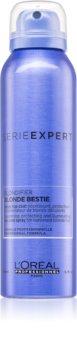 L'Oréal Professionnel Serie Expert Blondifier spray pentru păr cu protecție termică