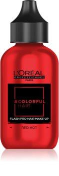 L'Oréal Professionnel Colorful Hair Pro Hair Make-up maquillage pour cheveux 1 jour