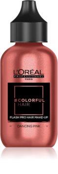 L'Oréal Professionnel Colorful Hair Pro Hair Make-up jednodnevna kozmetika za kosu