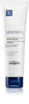 L'Oréal Professionnel Serioxyl Thining Hair Pflege für mehr Haarvolumen
