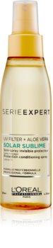 L'Oréal Professionnel Serie Expert Solar Sublime spray protector pentru par expus la soare