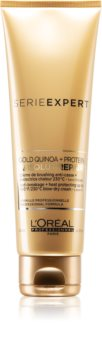 L'Oréal Professionnel Serie Expert Absolut Repair Gold Quinoa + Protein vyživující a termoochranný krém