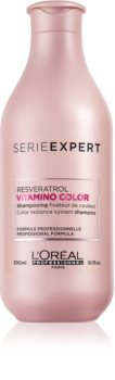 L'Oréal Professionnel Serie Expert Vitamino Color Resveratrol champô reforçador para cabelo pintado