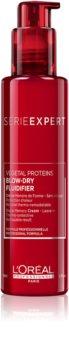 L'Oréal Professionnel Serie Expert Blow-dry Fluidifier tvarující krém