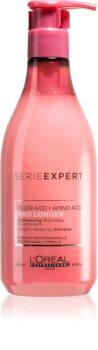 L'Oréal Professionnel Serie Expert Pro Longer stärkendes Shampoo für gesunde und schöne Haare