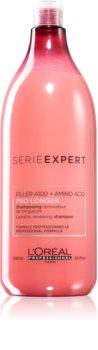 L'Oréal Professionnel Serie Expert Pro Longer подсилващ шампоан за здрава и красива коса