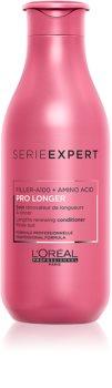 L'Oréal Professionnel Serie Expert Pro Longer balsam pentru indreptare pentru par frumos si sanatos