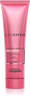 L'Oréal Professionnel Serie Expert Pro Longer crema nutriente termoprotettiva per capelli sani e belli