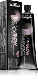 L'Oréal Professionnel Inoa Glow Pernamente Haarkleuring