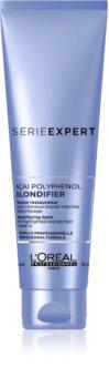 L'Oréal Professionnel Serie Expert Blondifier термозащитно мляко за руса коса