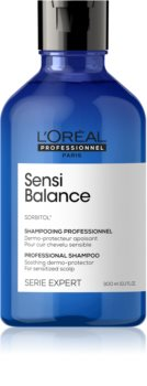 L'Oréal Professionnel Serie Expert Sensibalance hydratační a zklidňující šampon pro citlivou pokožku hlavy