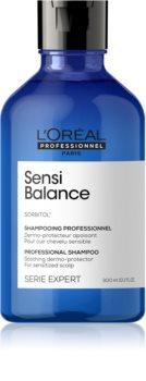 L'Oréal Professionnel Serie Expert Sensibalance Sampon hidratant si calmant pentru piele sensibila