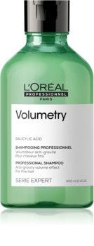 L'Oréal Professionnel Serie Expert Volumetry objemový šampon pro jemné vlasy