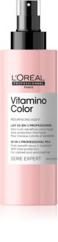 L'Oréal Professionnel Serie Expert Vitamino Color Resveratrol Multipurpose Hair Spray For Color Protection