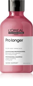 L'Oréal Professionnel Serie Expert Pro Longer erősítő sampon hosszú hajra